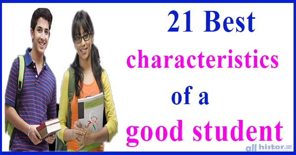 21 best characteristics and qualities of a good student